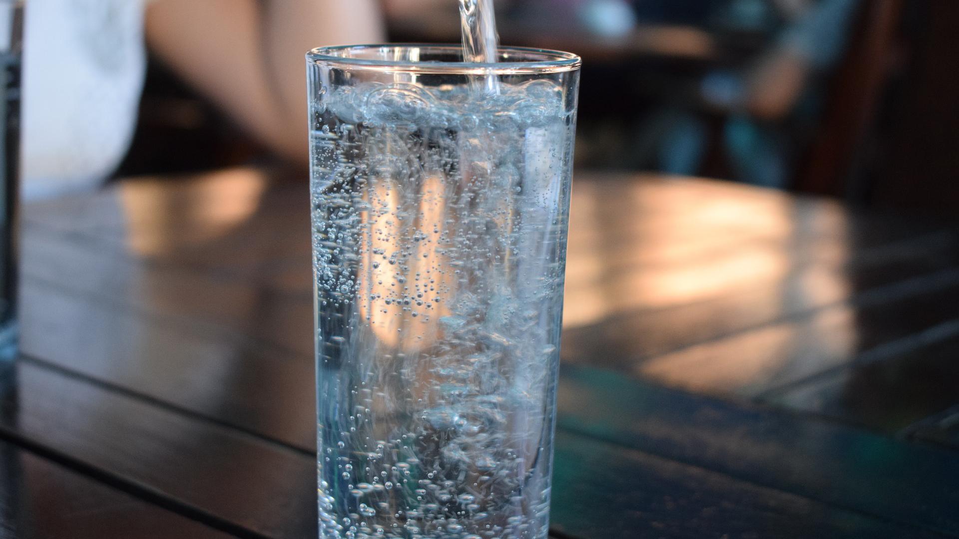 Έλεγχος νερού - Legionella